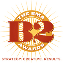 BMA B2 Awards 2015 BrightEdge