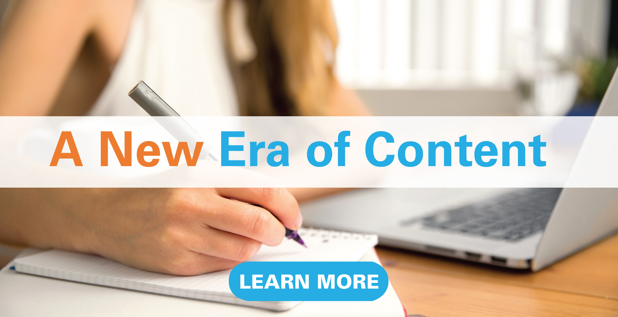 A new era of content white paper