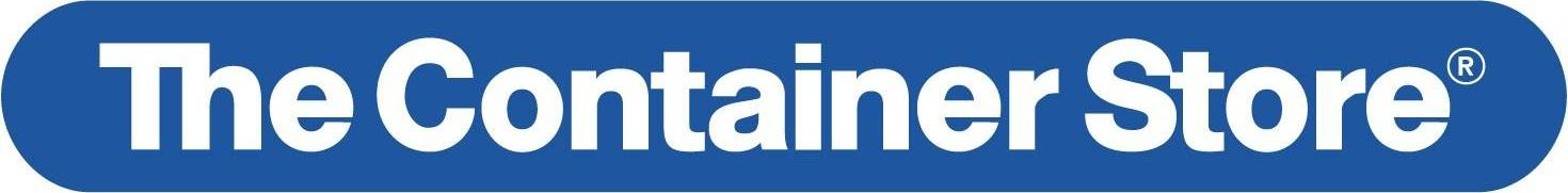 Image result for the container store logo