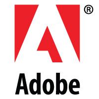 Adobe case study logo