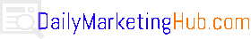 daily marketing hub logo