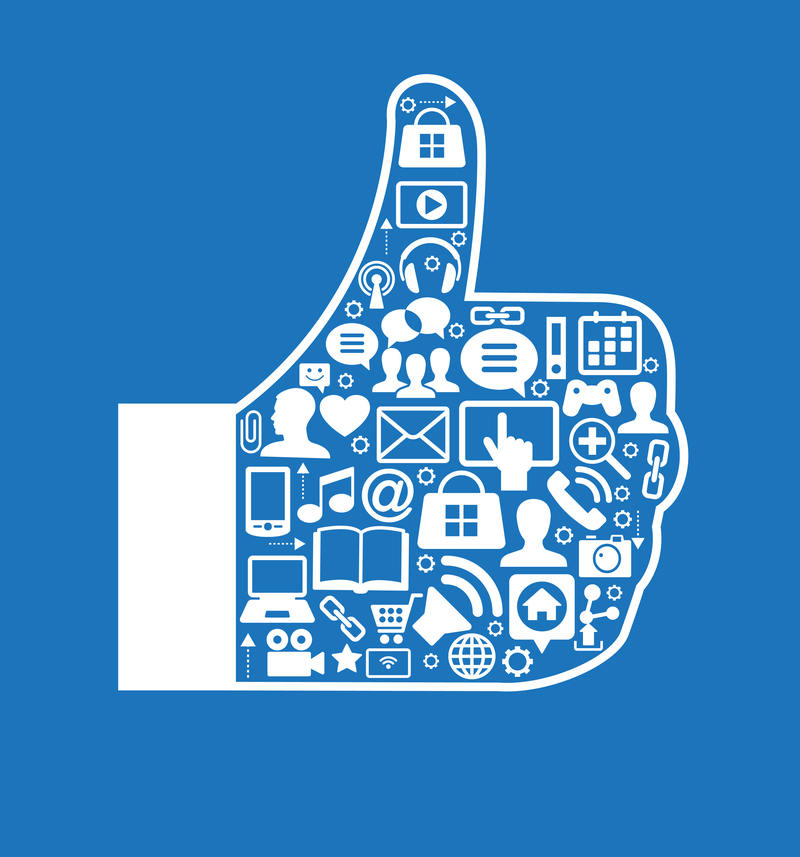discover how to properly utilize facebook marketing - brightedge