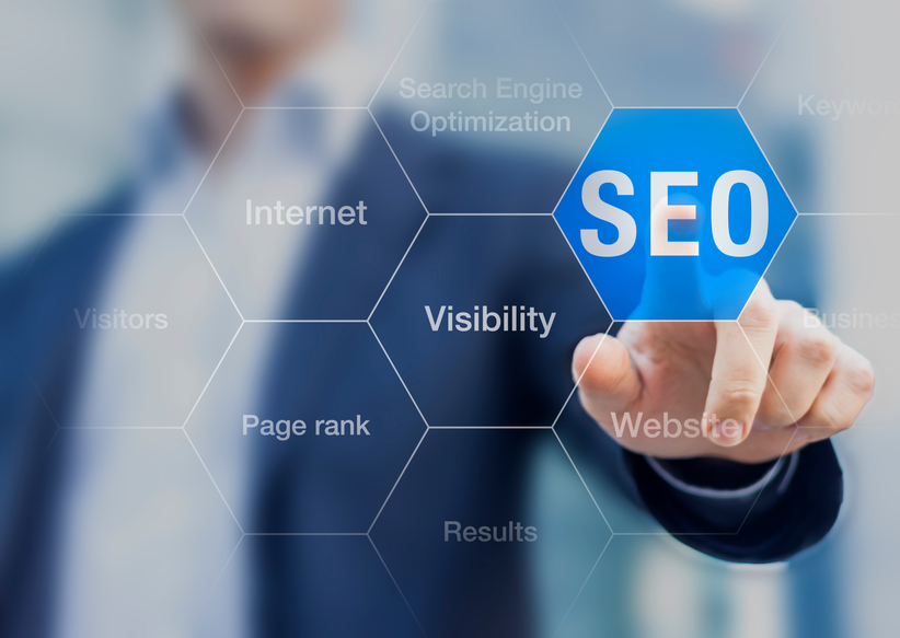 Brightedge what is seo