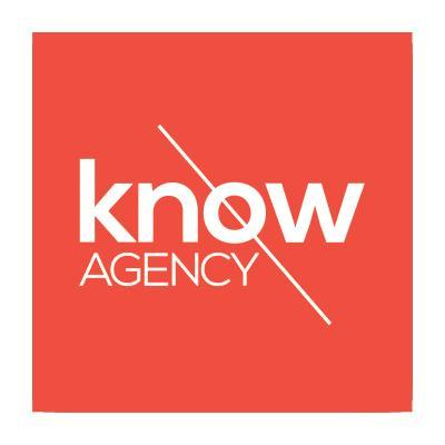 knowagency logo