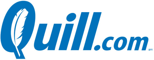 quill case study logo