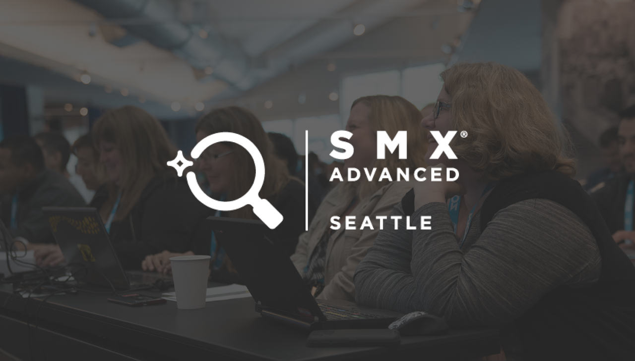 BrightEdge at SMX Advanced 2017 events page icon