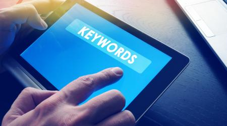 keyword reporting